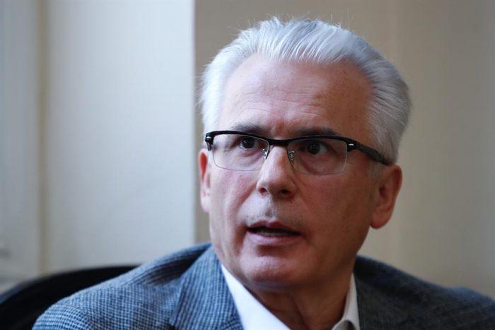 Garzón explica denuncia contra Piñera en la CPI: Violaciones a DD.HH. en Chile fueron