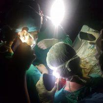 Neurocirujanos del Hospital Barros Luco no operarán hasta tener