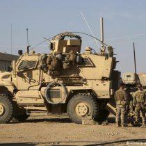 Ocho cohetes impactan en base iraquí que alberga a soldados estadounidenses