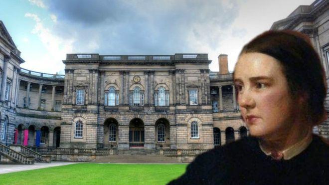 "Sophia Jex-Blake, la líder de ""Las siete de Edimburgo"", que provocó motines por osar estudiar medicina"
