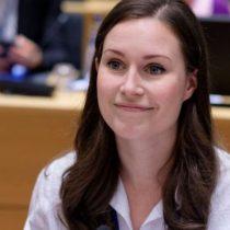 Primera ministra de Finlandia plantea reducir jornada laboral a cuatro días por semana