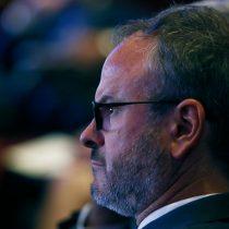 Caso colusión del papel golpea liderazgo de Bernardo Larraín Matte: piden su renuncia a la cabeza de la Sofofa
