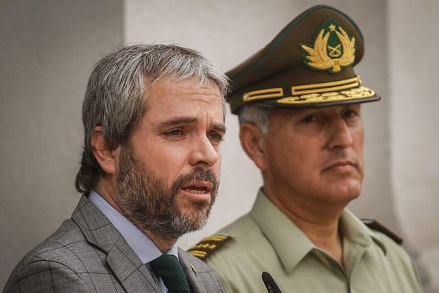 Oposición dividida: los flancos que abren las peticiones de renuncia a Rozas y el ultimátum del Frente Amplio a Blumel