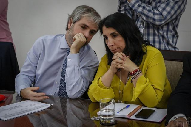 Comité político en la mira: la soterrada pugna de poder en el seno del Gobierno y Chile Vamos