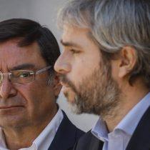 La Moneda intenta tapar sus hoyos en la defensa de Guevara e insiste en que la motivación de la oposición es generar daño al Gobierno