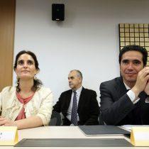 Ministros de Piñera ya conocen los nombres de los diputados interpeladores