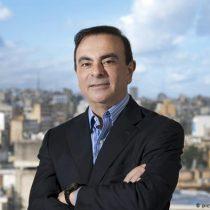 El otro trabajo del jet de la fuga del magnate Carlos Ghosn: transportar oro venezolano