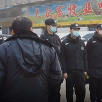 China confirma contagio entre humanos de mortal coronavirus