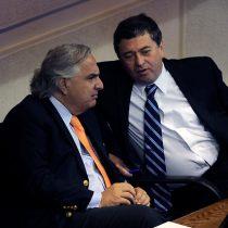 Senador Coloma (UDI) asegura que exminsitro Chadwick