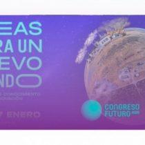 Congreso Futuro expande su presencia a nueve regiones del país con diversas charlas científicas