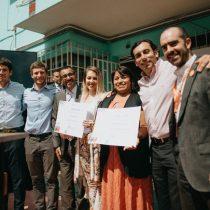 Lanzan 50 cursos online gratis para trabajadores y emprendedores de todo Chile