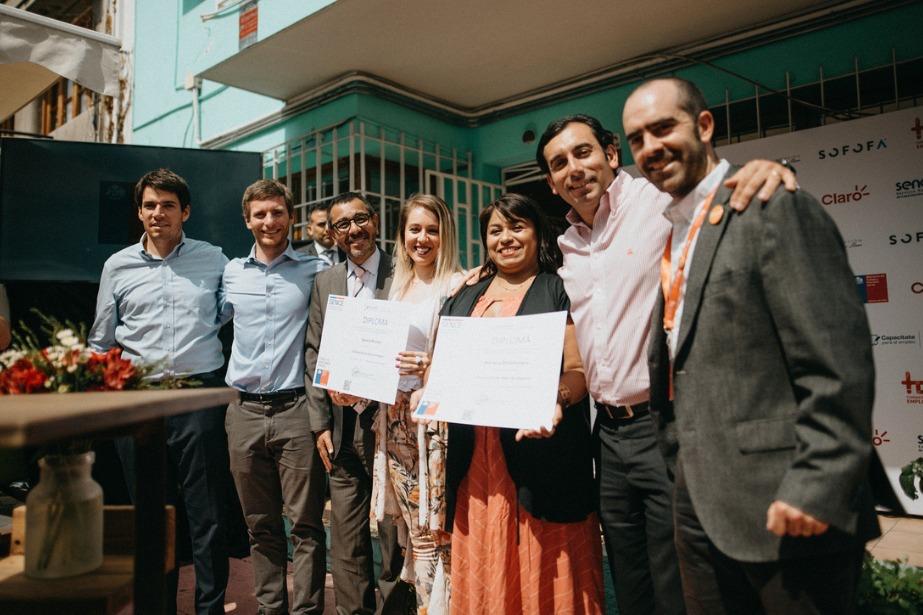 Lanzan 50 Cursos Online Gratis Para Trabajadores Y Emprendedores De Todo Chile El Mostrador