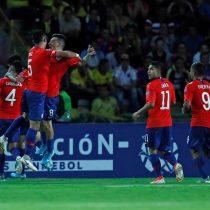 El sueño olímpico está intacto: Chile gana por la mínima a Venezuela y ahora espera por Argentina