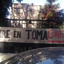 Intento de toma en el Demre: Cones exige fin de la PSU y la renuncia de la ministra Cubillos