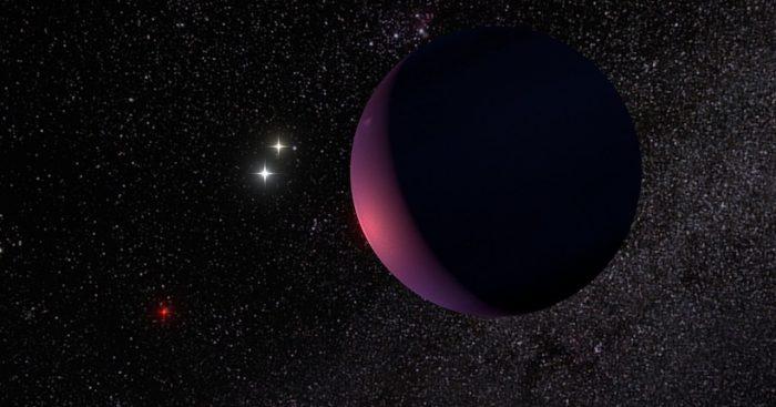 Astrónomo de la U. de Chile forma parte del equipo que encuentra la Súper Tierra más cercana