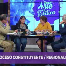 Proceso constituyente en lo regional: federalismo y descentralización