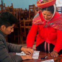 Resultados preliminares de las elecciones de Perú apuntan a un Congreso fragmentado y al desplome del fujimorismo