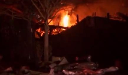Explosión sorprende a habitantes en Houston generando destrozos en inmuebles