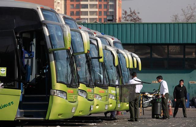 Lanzan instructivo de reglamento de transporte para personas con discapacidad