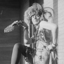 La baronesa dadá y el urinario de Duchamp