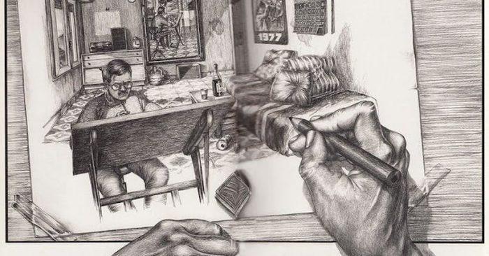 Orígenes y parentescos de la historieta