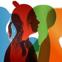 Hasta aquí su identidad: los límites (lingüísticos) de la pertenencia al grupo