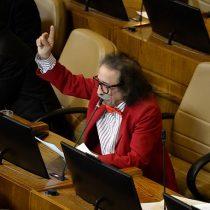 La fórmula del diputado Florcita Alarcón para solucionar la crisis: