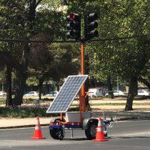 Necesitamos semáforos que favorezcan al peatón