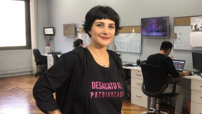 Miradas: Paridad como antídoto a la violencia política de género