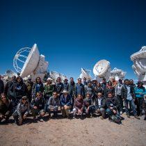Gobierno, sector privado y academia potencian proyecto para impulsar a Chile como referente en data science