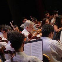 Festival de Portillo concluye con concierto de 50 jóvenes latinoamericanos