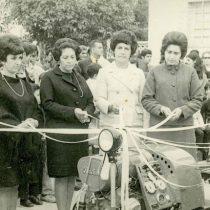 Proyecto que rescata la identidad cultural de Placilla se inauguró con una exposición fotográfica