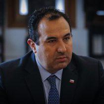 Subsecretario Galli justifica querella del Gobierno contra ex integrante del MIR por