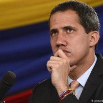 Juan Guaidó llega a Colombia para reunirse con Mike Pompeo
