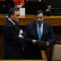 Se rechaza cuestión previa y acusación constitucional contra Guevara sortea primera valla en la sala de la Cámara
