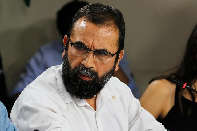Diputados oficialistas impulsarán sanción ética contra Hugo Gutiérrez en la Cámara