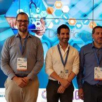 Registro clínico digital latinoamericano gana concurso de soluciones innovadores para cáncer en Chile