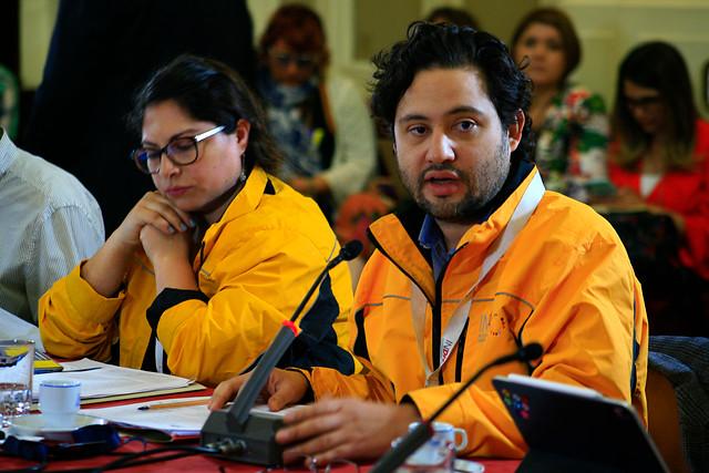 Justicia al debe en materia de derechos humanos: INDH denuncia que de 1.095 querellas solo hay 16 causas con formalización