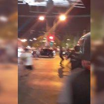 Muerte de barrista pone a Carabineros otra vez en el ojo del huracán por uso abusivo de la fuerza