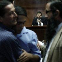 """Magistrados preocupados por las """"funas"""" a Daniel Urrutia y Karen Atala: """"Es inaceptable que los jueces sean blanco de amenazas"""""""