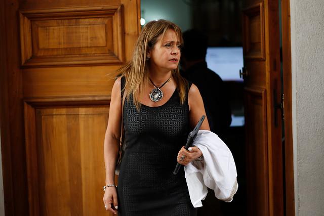 """El dolor de cabeza de La Moneda con la prescindencia: UDI reclama luego de dichos del ministro Briones a favor del """"Apruebo"""""""