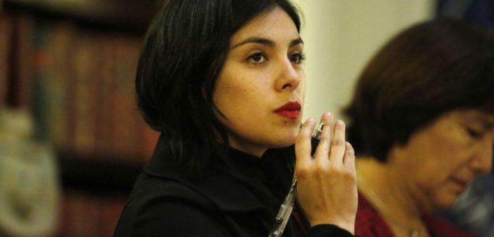 Karol Cariola advierte que el Congreso perderá toda legitimidad si no se aprueba acusación contra Guevara