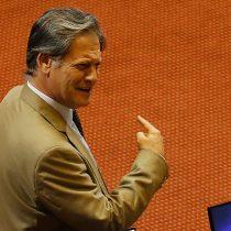 """""""Al final es una pérdida de tiempo"""": la razón de Lorenzini para abstenerse en la acusación contra Guevara"""