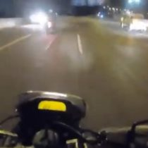 Captan a conductor que manejaba contra el tránsito que terminó con accidente que cobró dos víctimas fatales
