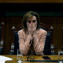 Ministra Cubillos con la política del garrote critica a Defensora de la Niñez por sostener que la educación es un derecho fundamental que no puede ser restringido