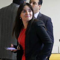Persecutora del caso Caval Marcia Allendes asegura que fiscal Arias