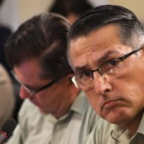 Todos contra Rozas: parlamentarios piden renuncia de general director de Carabineros por muerte de barrista y emplazan al ministro Blumel