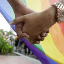 Este jueves se reactivó en el Senado la tramitación del proyecto de ley de matrimonio igualitario