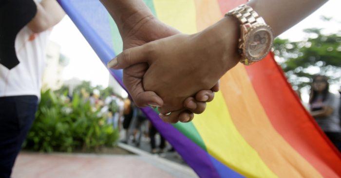 Agrupaciones solicitan al Congreso Nacional acelerar proyectos que aprueban matrimonio igualitario y derogan la homosexualidad como causal de divorcio culposo