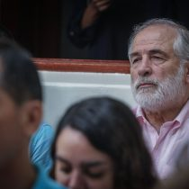 """Montes (PS) en picada contra ley antisaqueos: """"Es propia de la época de las Brigadas Rojas en Europa"""""""